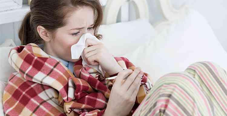 Якорцы поможет избавиться от симптомов простуды