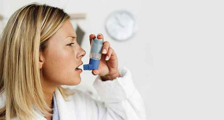 Фенхель спасет от астмы