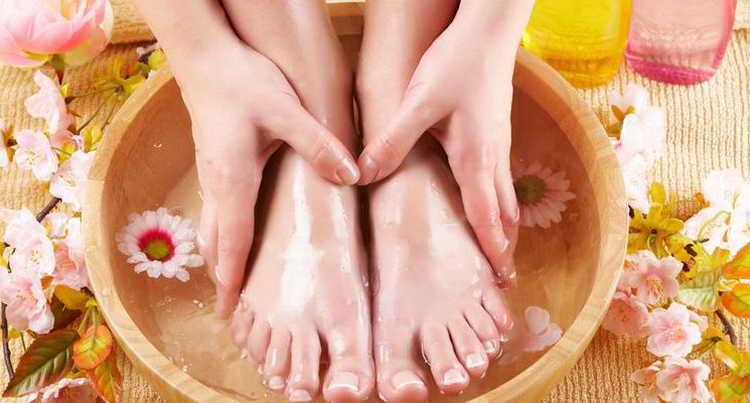пахнут ноги как избавиться от запаха