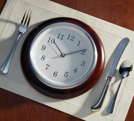 Время между приемами пищи при хроническом гастрите