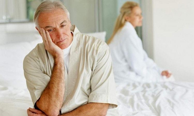 Растение используется при лечении половой дисфункции у мужчин, бесплодии у женщин.