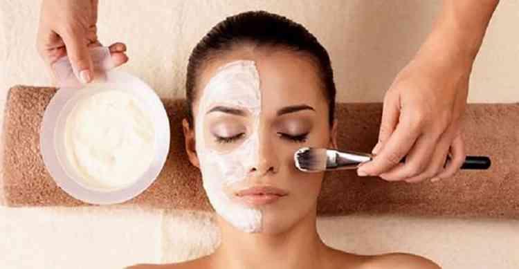 Увлажняющая маска для лица как наносить