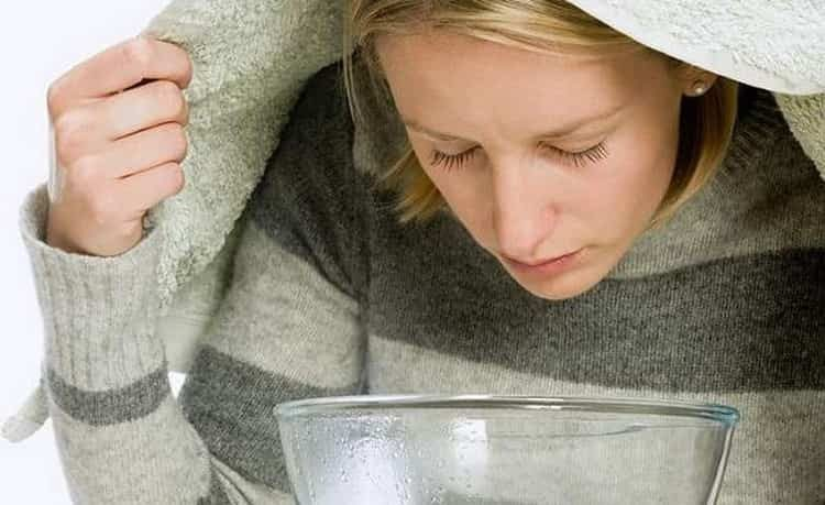 орви лечение в домашних условиях у взрослых