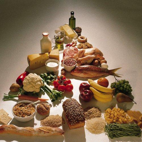 Продукты, которые можно есть при гастрите с повышенной кислотностью