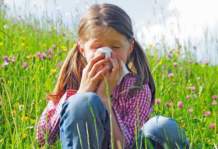 ринит лечение у детей
