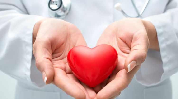 Помидоры помогут оставаться вашему сердцу здоровым