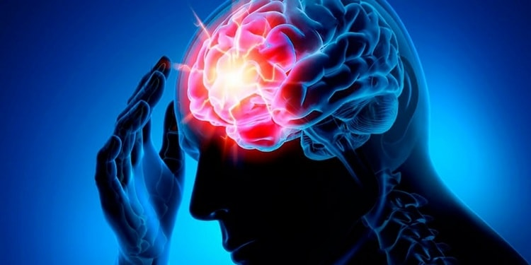 Если заболевание не лечить, оно может повлиять на состояние сосудов, привести к инсульту.