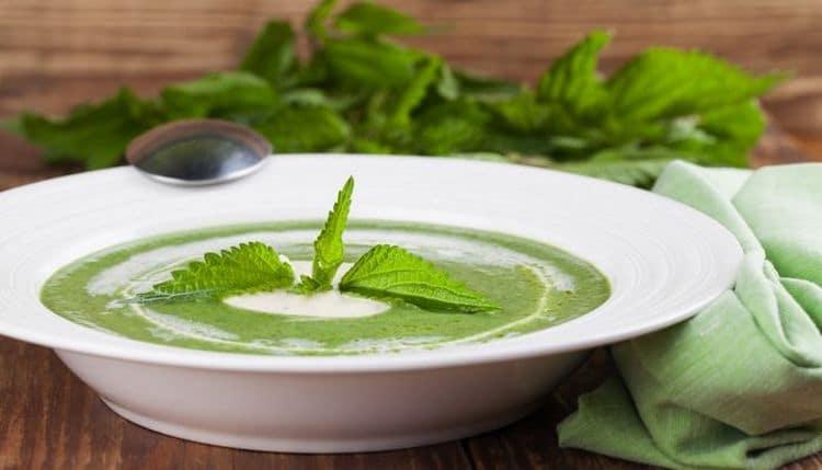 Это растение также широко используется в кулинарии.