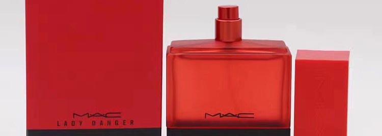 Мак в парфюмерной индустрии