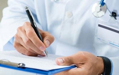 Рекомендации лечащего гинеколога