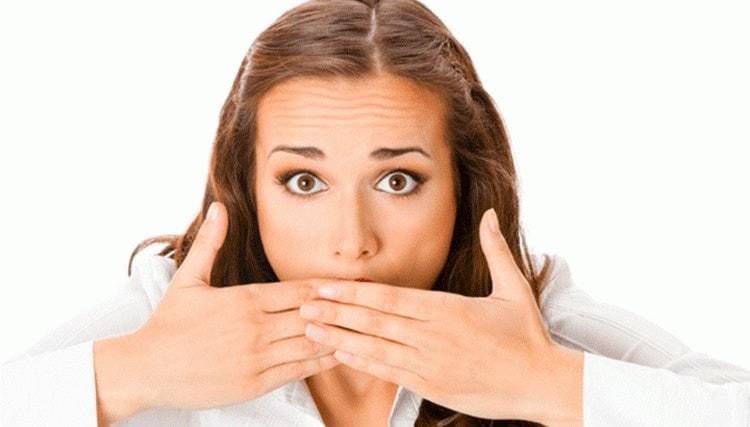 Если у вас неприятный запах изо рта, проблемы с кожей, пора подумать о том, как очистить кишечник.
