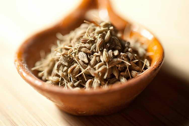 Семена бедренца анисового (аниса) от синяков