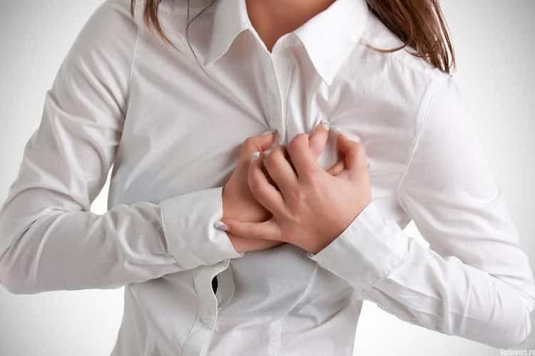 экстрасистолия сердца что это такое и как лечить