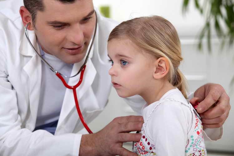 лечение сухого кашля у детей народными средствами