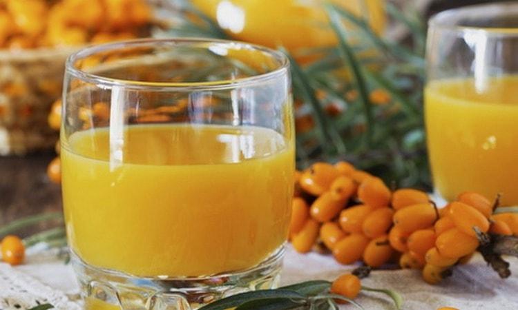 При лечении хеликобактер пилори народными средствами хорошие результаты дает применение облепихового сока и масла.