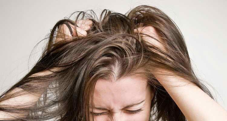 перхоть и зуд кожи головы лечение