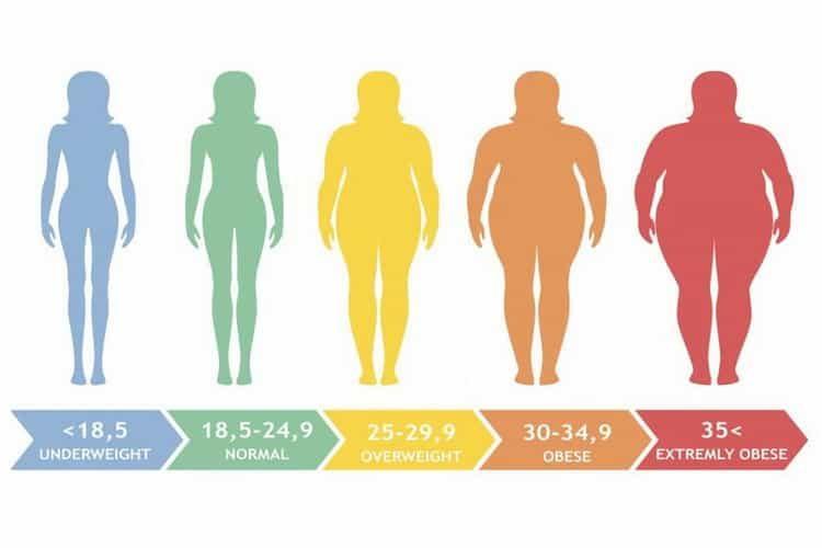диета при ожирении 2 степени