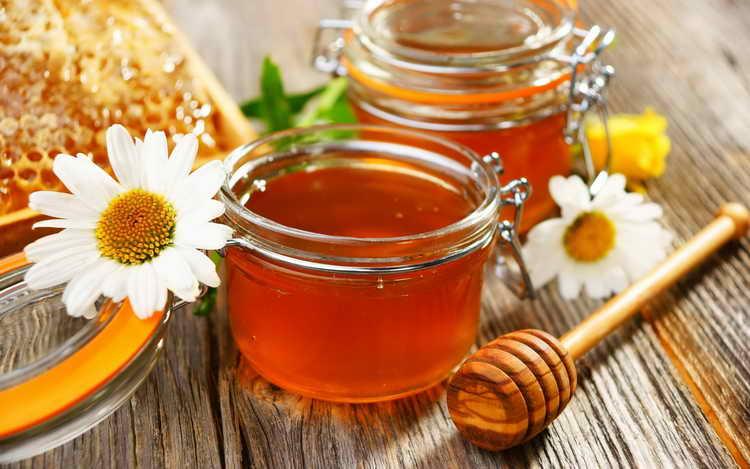 Мед от фибромиалгии
