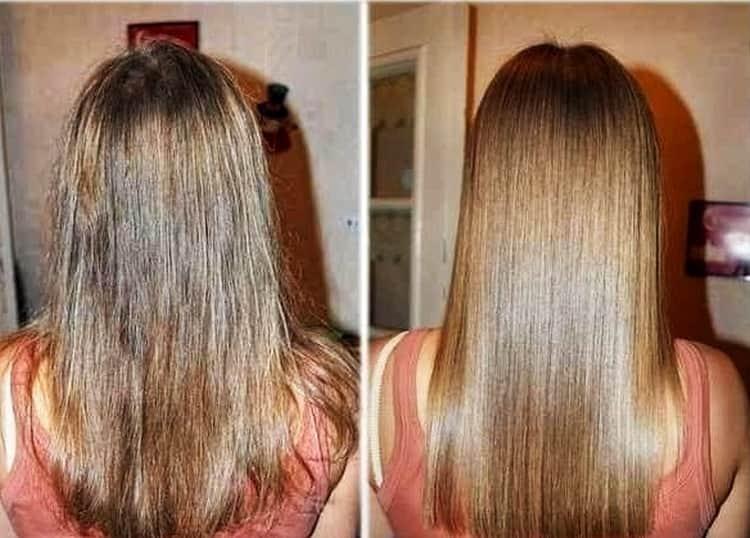 Маска для волос с горчицей собирает положительные отзывы.