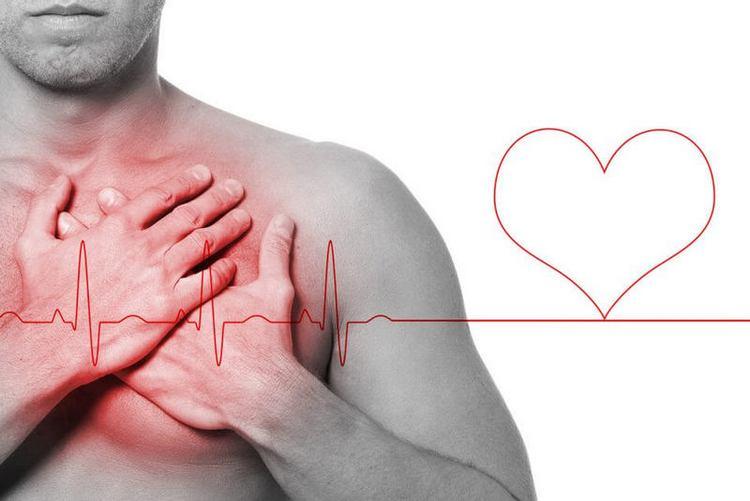 Полезно употреблять плоды и для профилактики инфарктов.