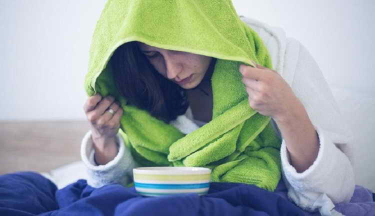 полипы в носу у ребенка симптомы лечение