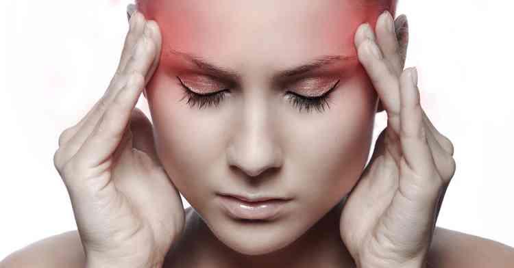 Рута душистая поможет от головной боли