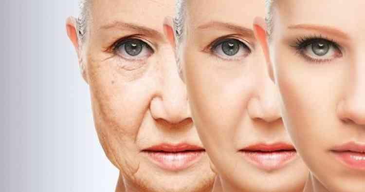 Альбиция поможет коже выглядеть моложе