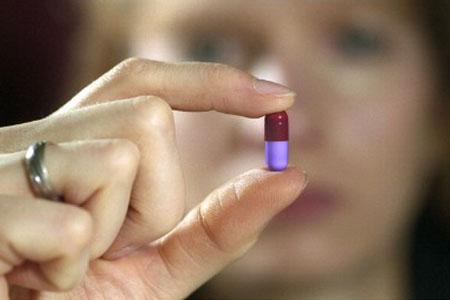 Лечение придатков при воспалительных заболеваниях