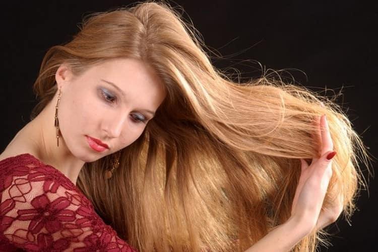 Такая процедура поможет восстановить густоту волос, предотвратить их выпадение.