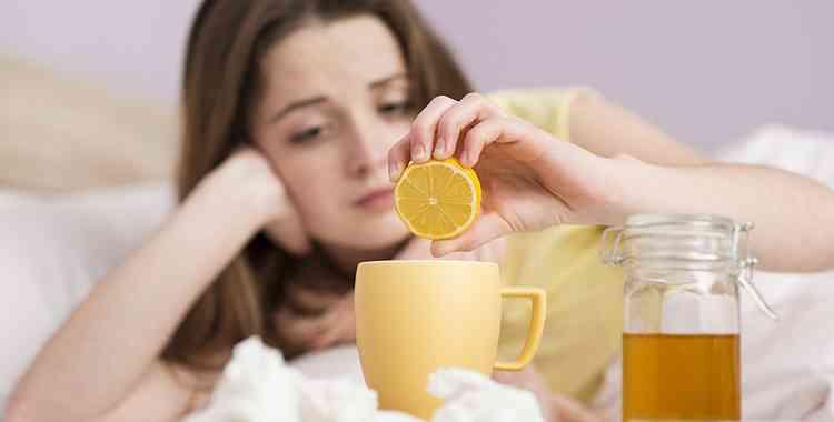 Сыть поможет вылечиться от гриппа