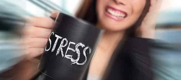 При стрессе поможет белена черная