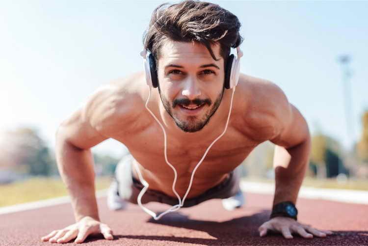 повысить уровень тестостерона мужчине