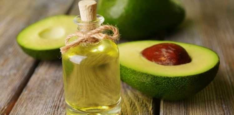 Полезное применение масла авокадо