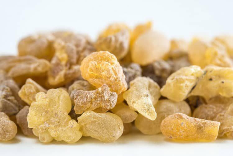 Ладан: лечебные свойства и противопоказания, польза и вред