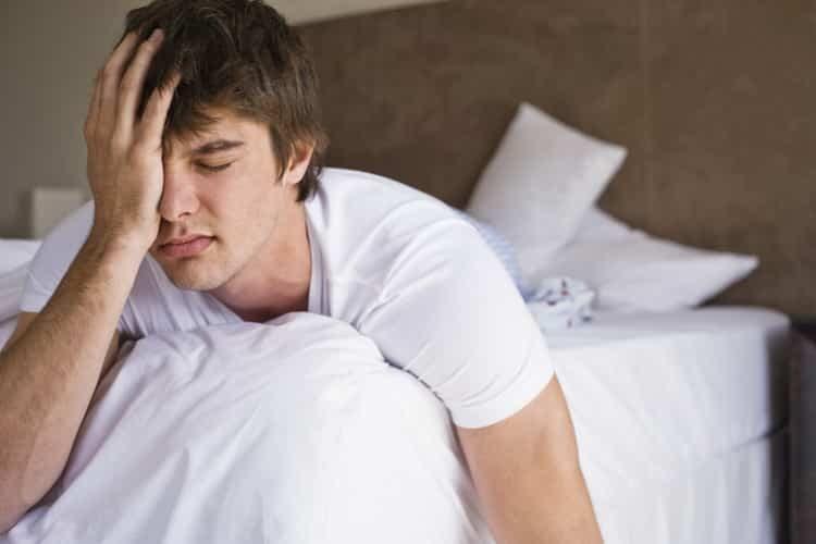 Все о причинах, симптомах и лечении быстрого семяиспускания у мужчин