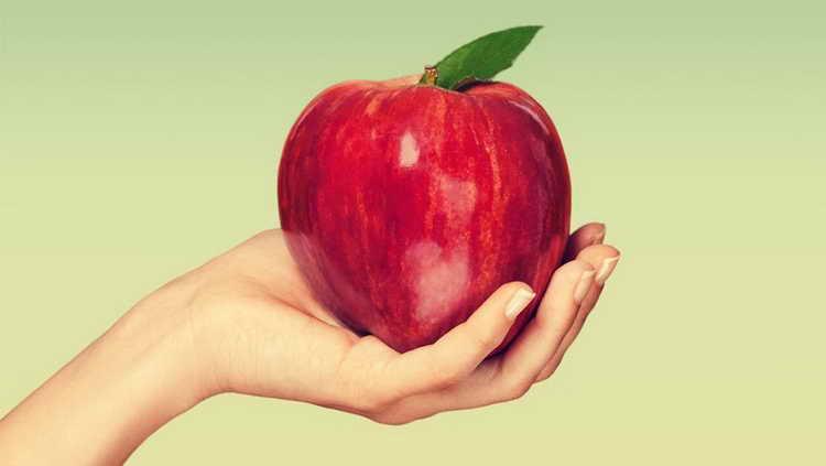 диета 10 стол какие фрукты
