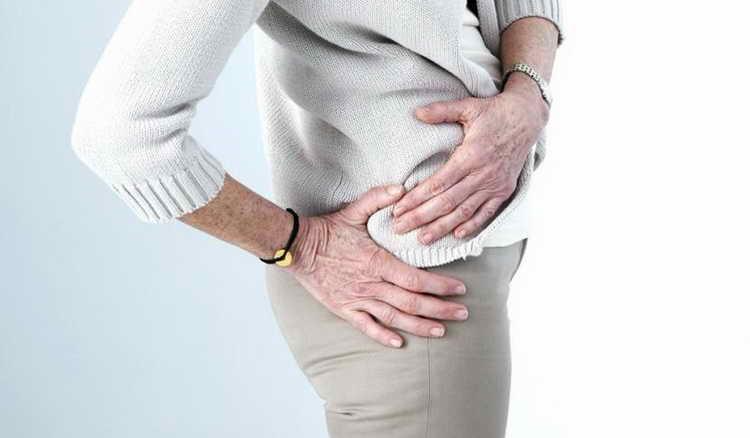 лечение тазобедренного сустава дома