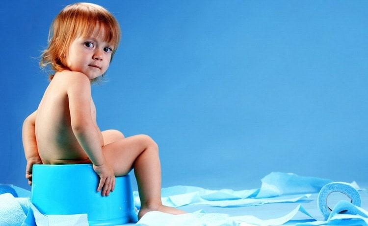 Нередко от кандидоза кишечника страдают дети.