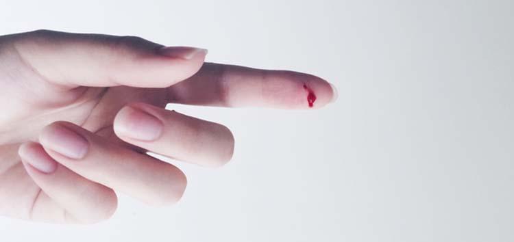 Кровеостанавлевающее свойство пеларгонии