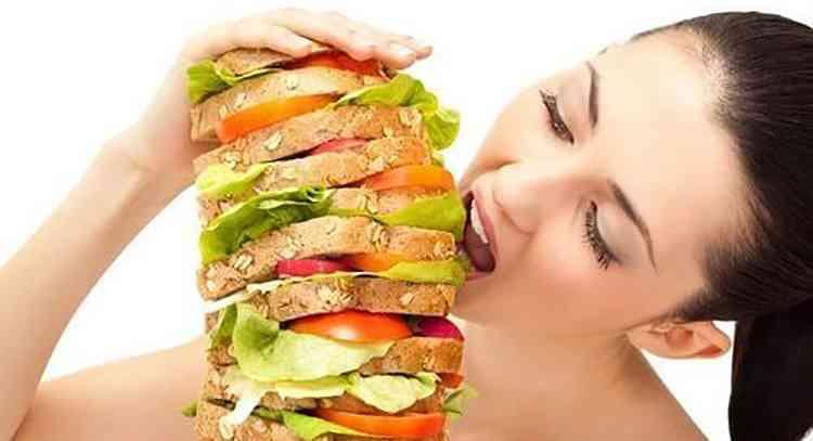 Сердечник улучшит ваш аппетит