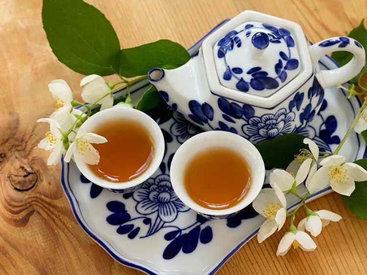 Чай успокоительный при деменции