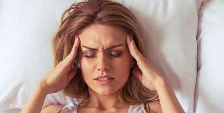 Ройбуш избавит от головной боли