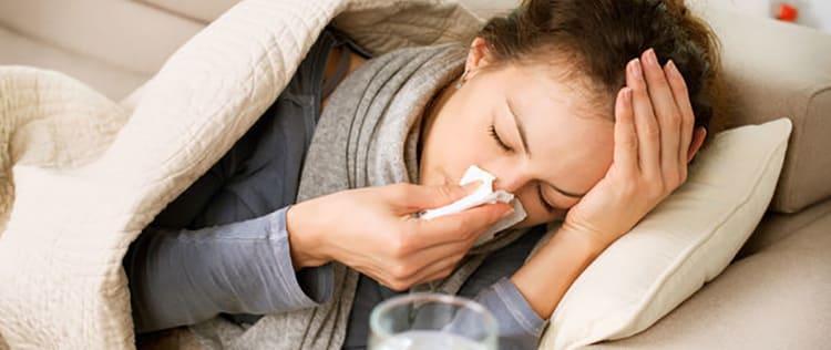 Овес поможет излечиться от гриппа