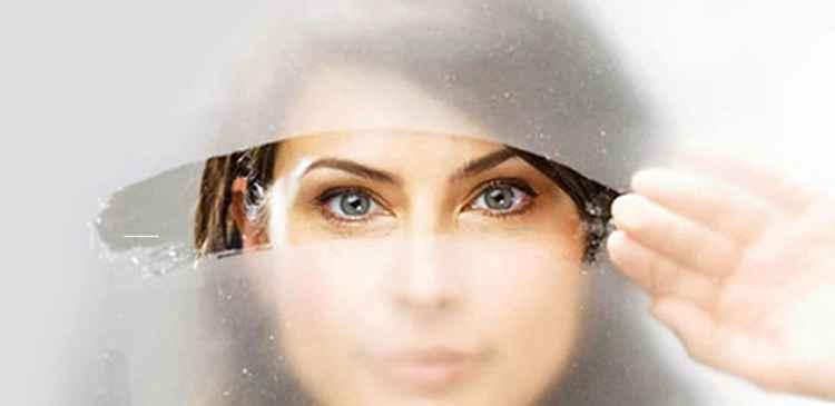 Улучшит ваше зрение петрушка