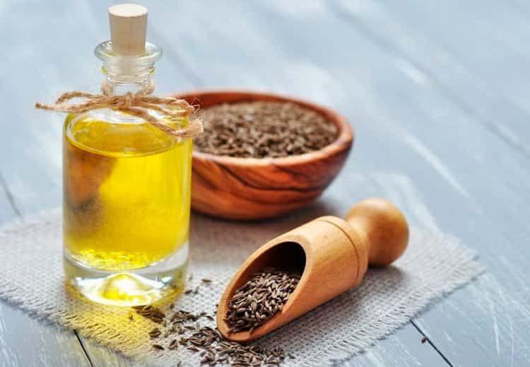 Как приготовить настойку из плодов аниса обыкновенного