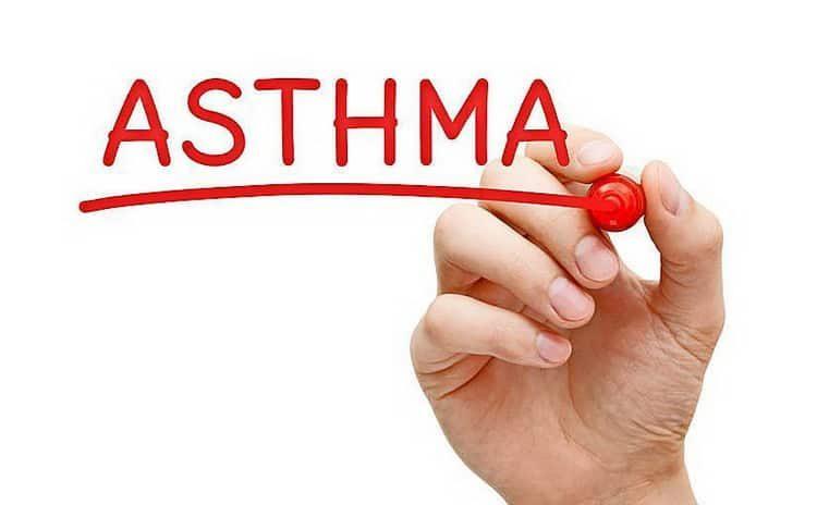 Поможет ли ромашка при астме