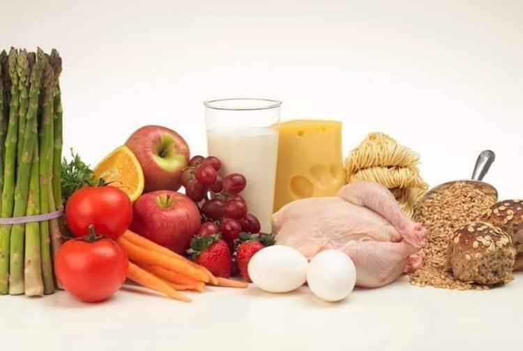 Кому назначают диета стол 9