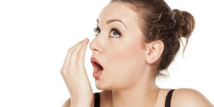 Это растение можно использовать для устранения неприятного запаха изо рта.