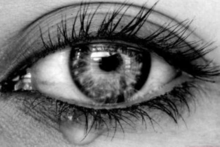 Симптоматика кератита глаза