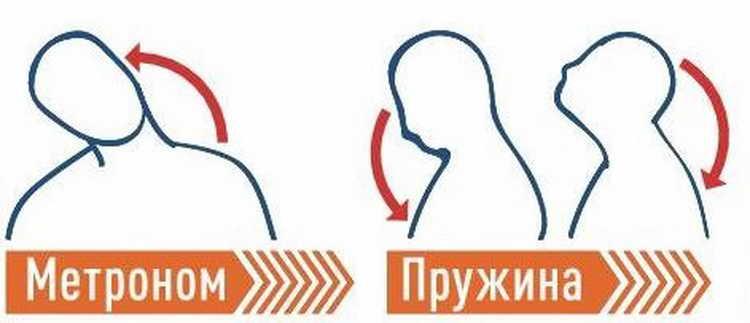 доктор шишонин гимнастика для шеи без музыки